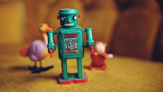 Googleクローラー、bot