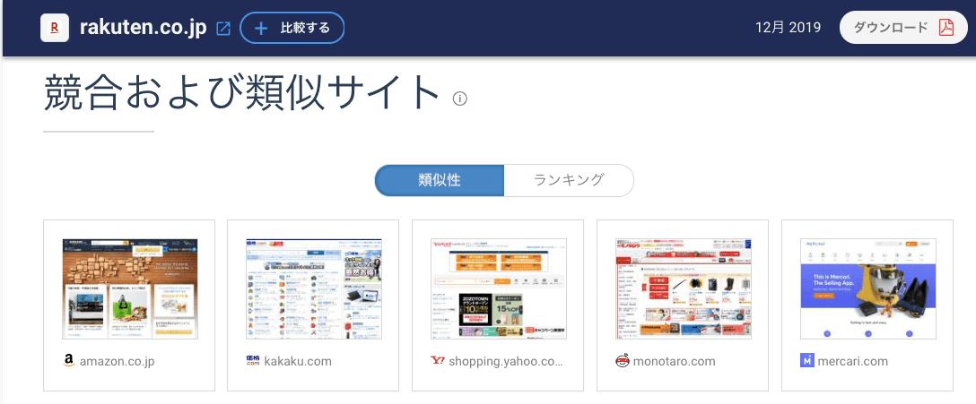 simlarweb_類似サイト