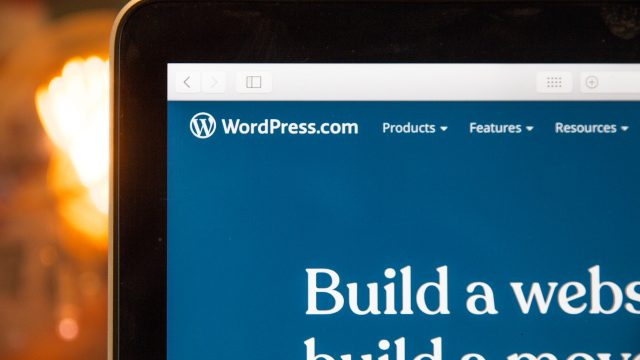 wordpress_使い方